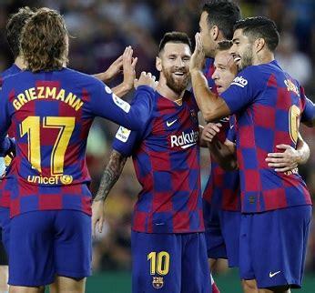 Barcelona v Sevilla: Squad, Kick off time, Live Stream TV ...