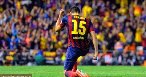 Barcelona vs Getafe en VIVO: Partido 36   La Liga 2014 ...
