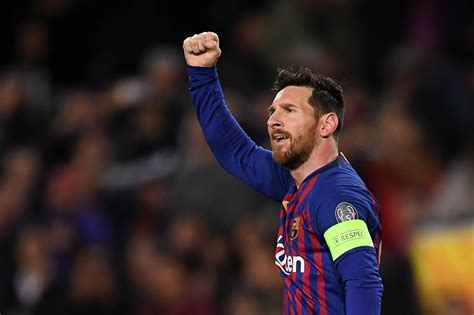 Barcelona vs Lyon, player ratings: Lionel Messi stars with ...
