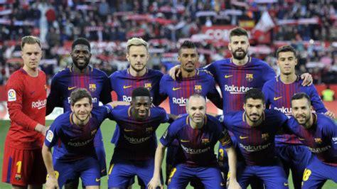 Barcelona vs Sevilla: Match Prediction, Preview [Spanish ...