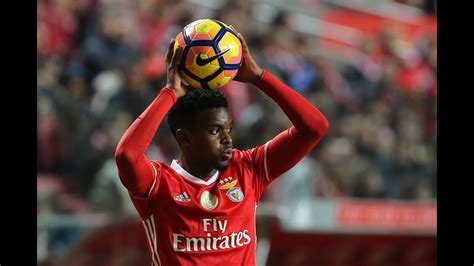 Barcelona want to sign Nelson Semedo   YouTube