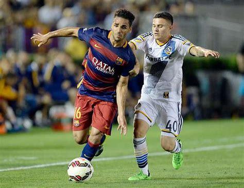 Barcelona want to trade Douglas for Basketball player