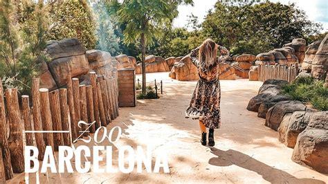 Barcelona | Zoo Barcelona – Parc de la Ciutadella | Păreri ...