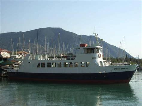 BARCO DE PASAJEROS en Attiki   Barcos a motor de ocasión ...