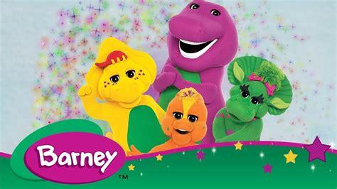 Barney y sus Amigos Dinosaurios!   Barney Latinoamérica ...