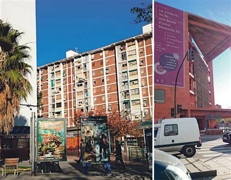 Barrio Utopía: San Ildefonso mantiene su espíritu luchador ...