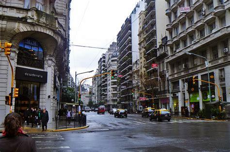 Barrios para/donde vivir en Buenos Aires | Aeroleo
