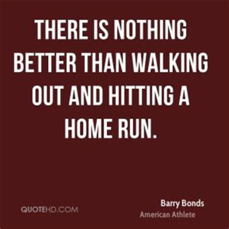 Barry Bonds Quotes | QuoteHD
