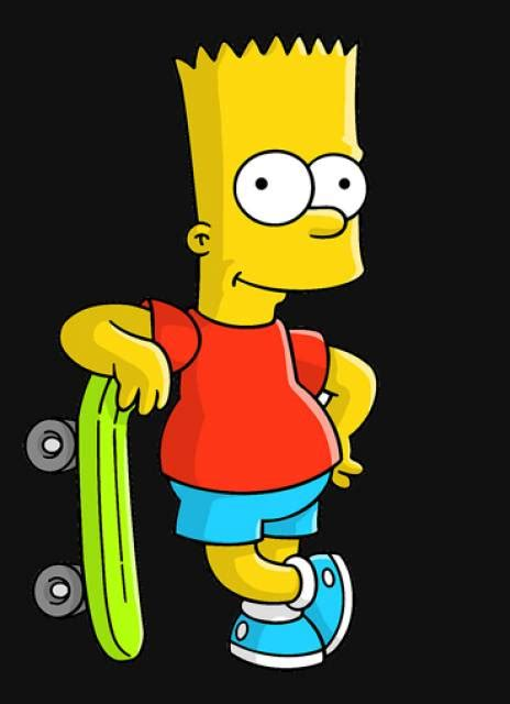 Bart Simpson  Character    Giant Bomb