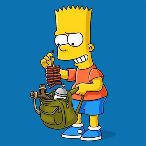 Bart Simpson | Simpsons World on FXX