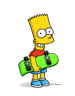 Bart Simpson   Wikisimpsons, the Simpsons Wiki