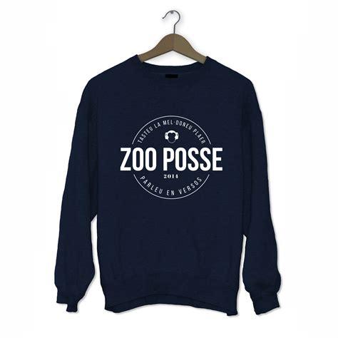 Baseballera ZOO POSSE Blau marí – Zoo Posse