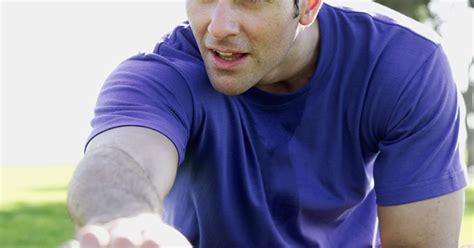 Basic Stretching Exercises for Men   LIVESTRONG.COM