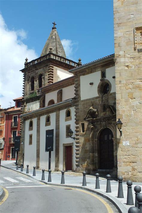 Basílica de San Juan Bautista. Gijón. Concejo de Gijón ...