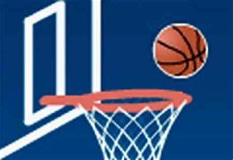 Basketball   Juega gratis online en Minijuegos