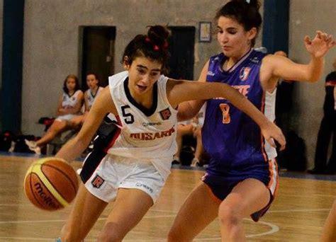 Básquet femenino: el brillante año de Valentina González