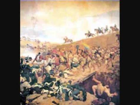 Batalla de Boyaca Jose Antonio Anzoategui Biografia   YouTube