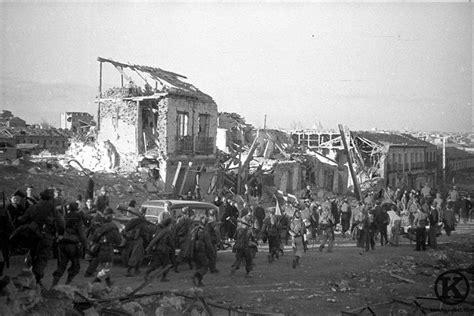 Batalla de Madrid  1936 1939  – LHistoria