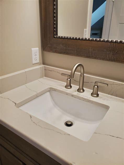 Bathroom Countertops | Bison Countertops Nashville, TN