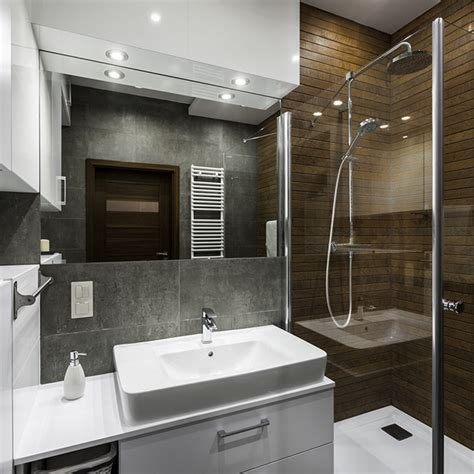 Bathroom Designs – Ideas for Small Spaces