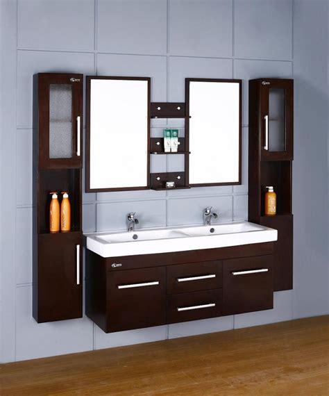 Bathroom Focal Point with Splendid Bathroom Sink Cabinets ...