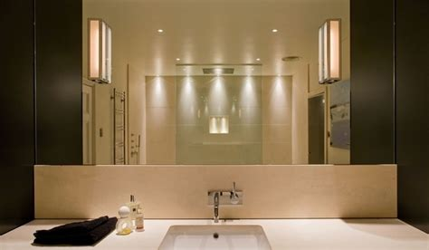 Bathroom light fixtures   25 contemporary wall and ceiling ...