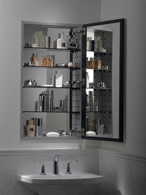 bathroom medicine cabinets with mirrors   KOHLER K 2913 PG ...