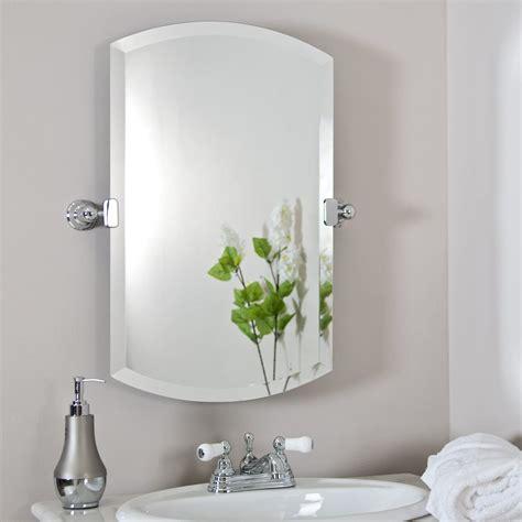 Bathroom Mirror Designs and Decorative Ideas