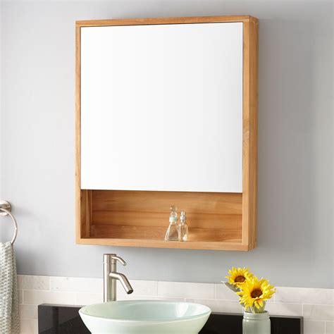 Bathroom Mirrored Cabinet | Signature Hardware