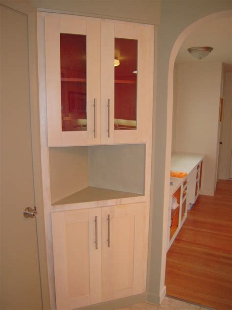 Bathroom to Computer room using Kitchen Cupboards   IKEA ...