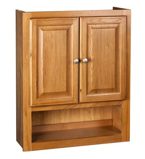 Bathroom Wall Cabinet 21x26 Oak 312221465378 | eBay