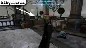 Batman: Arkham Origins   Localizando el paradero del Pingüino