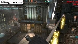 Batman: Arkham Origins   Marcas de Anarky: Marca 22