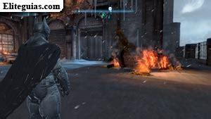 Batman: Arkham Origins   Marcas de Anarky: Marca 3