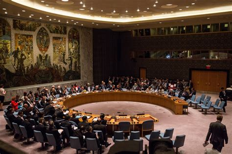 Battle against Isis: UN unanimously passes resolution to ...
