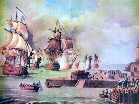 Battle of Cartagena de Indias   Wikipedia