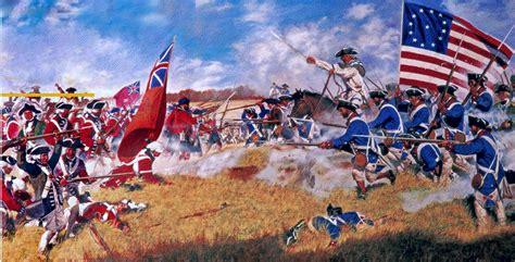 Battle of Cowpens | Battle of kings mountain, American ...