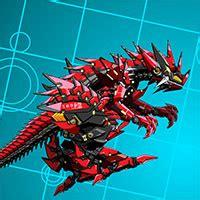 Battle Robot T Rex Age   Play Game Online