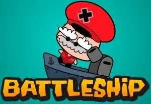 Battleship   Juega gratis online en Minijuegos