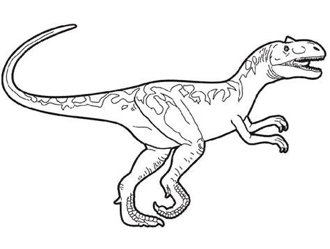 Baú da Web: Desenhos de dinossauros para colorir