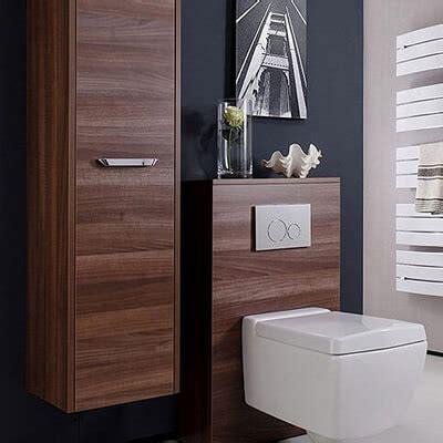 Bauhaus Bathrooms, Furniture & Accessories   QS Supplies