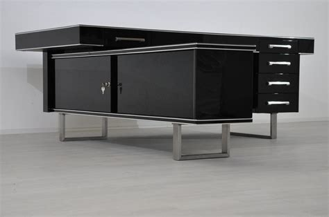 Bauhaus Corner Desk for sale at Pamono