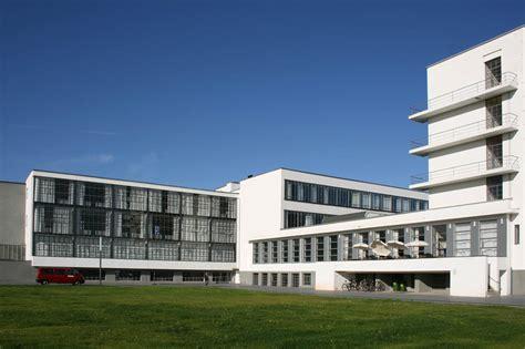 Bauhaus   Designing Buildings Wiki