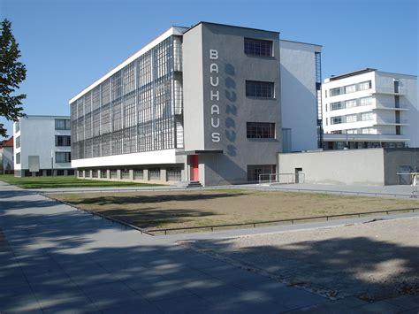 Bauhaus Dessau – Wikipedia