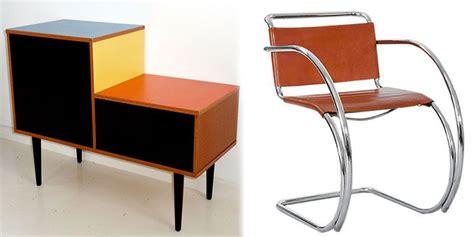 Bauhaus Furniture: Concussed Edition, Survey 9 | Talia Rouck
