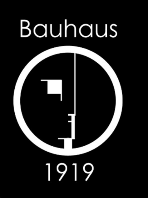 Bauhaus Influence