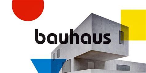 Bauhaus вокруг — project Bauhaus