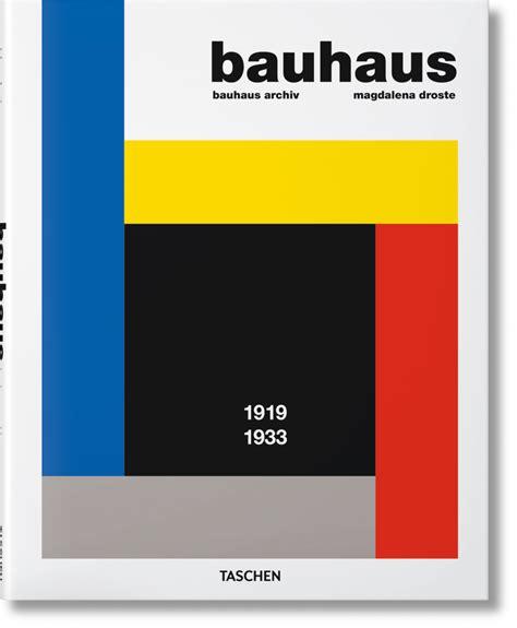 Bauhaus   TASCHEN Books