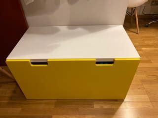 Baúl Ikea de segunda mano en WALLAPOP