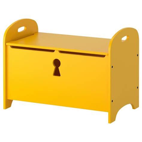 baul juguetero amarillo   Cajones ikea, Muebles para bebe ...